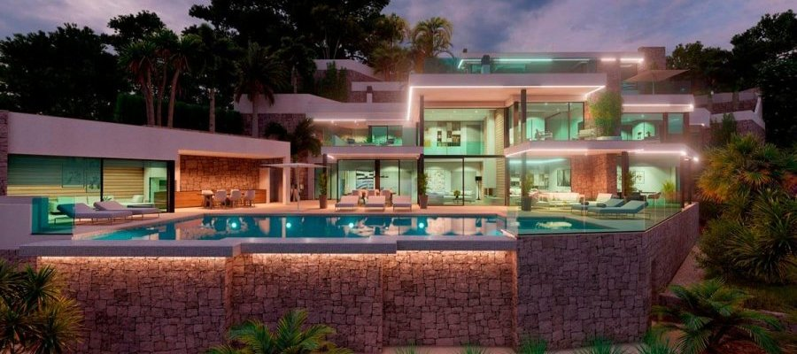 Tips for buying a luxury villa in Jávea